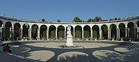 Parc de Versailles, Bosquet de la colonnade, Vue d'ensemble.jpg