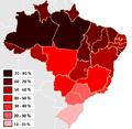 Pardos no Brasil 2009.png