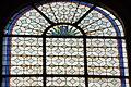 Paris église Saint-Louis en l'île vitrail 455.JPG