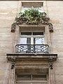 Paris - 31 rue Tiquetonne - fenetre.jpg