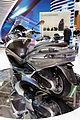 Paris - Salon de la moto 2011 - Piaggio - X10 350 - 006.jpg
