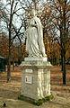 Paris Luxembourg Femmes Illustres Marie-Stuart Jean-Jacques Feuchère 1846 DSC 0102 8.JPG