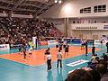 Paris Volley Resovia, 24 October 2013 - 23.JPG