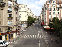 image illustrative de l'article Rue de Vaugirard