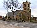 Parish Church of Saint Stephen, Kearsley Moor - geograph.org.uk - 1765637.jpg