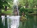 Park Javorka, vodník.jpg