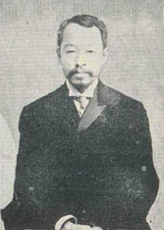 Pak Yung-hio - Image: Park Yeong hyo Portrait
