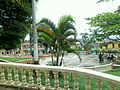 Parque Municipal Icononzo Tolima 2.JPG