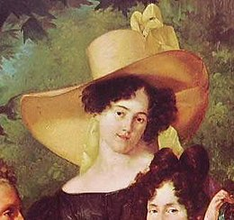 Cappello di paglia di Firenze
