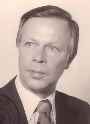Herbert Binkert - Image: Pass photo of Herbert Binkert