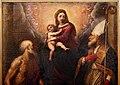 Passignano, madonna tra i ss. mercurialee girolamo1598 ca. 05.jpg