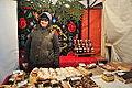 Pastries for sale - Christmas Fair at Cismigiu 01.jpg