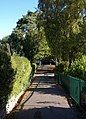 Path in Central Gardens, Bournemouth - geograph.org.uk - 1537848.jpg