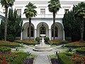 Patio of the Livadia Palace, Crimea.jpg