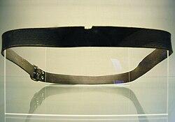 Patrick Doherty Belt