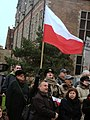 Patriotic songs, carillon concert and meeting with participants of parade in Gdańsk during Independence Day 2010 - 24.jpg