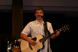 Paul Baloche in concert at St. John Lutheran C...