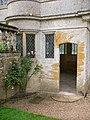 Pavilion entrance at Montacute House (geograph 3028431).jpg