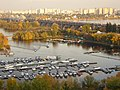Pechers'kyi district, Kiev, Ukraine - panoramio - Viktor Ugrin (1).jpg