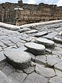 Pedestrian crossing in Pompeii.jpg