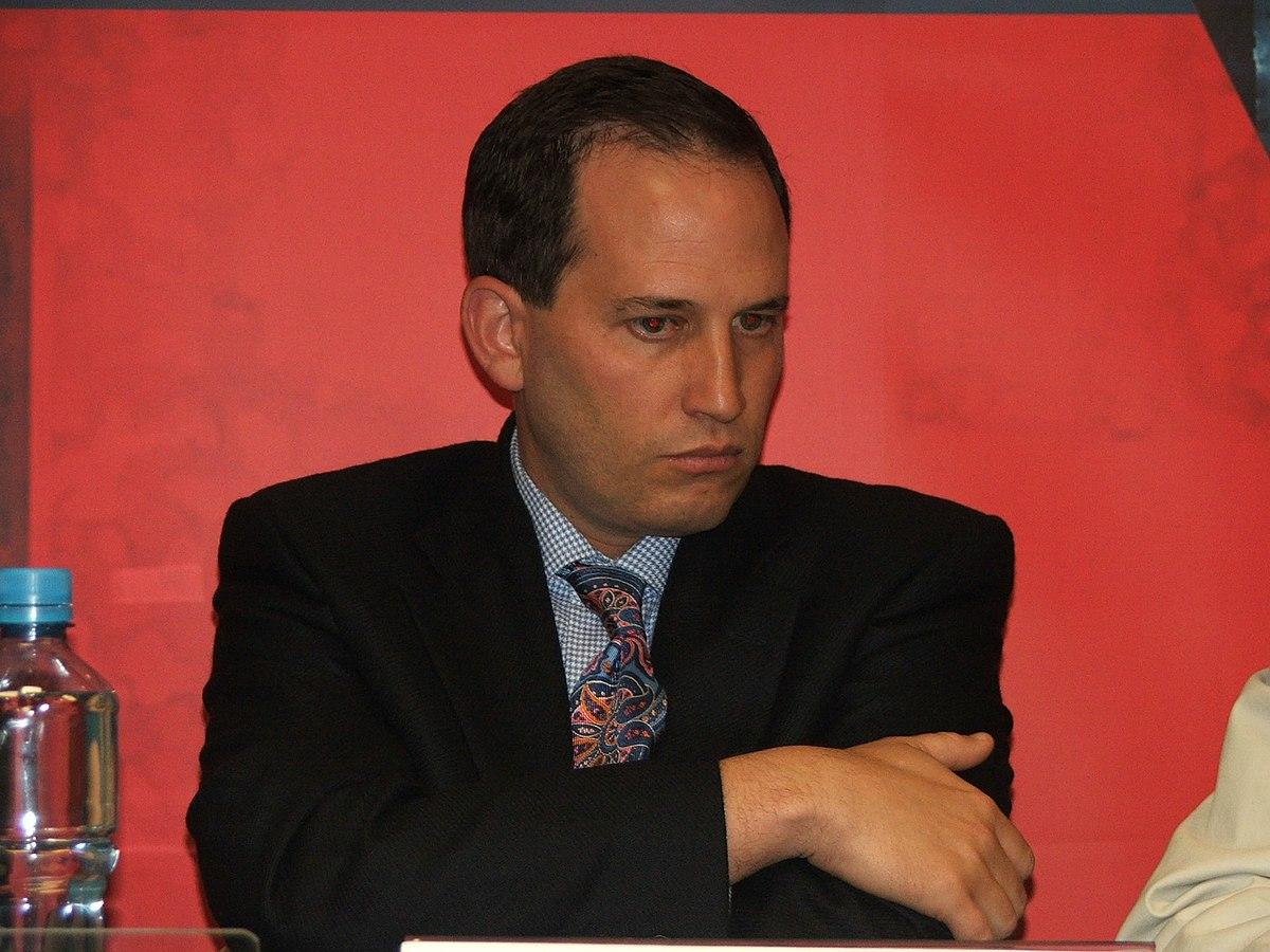 Pedro ngel palou garc a wikipedia la enciclopedia libre - Pedro piqueras biografia ...