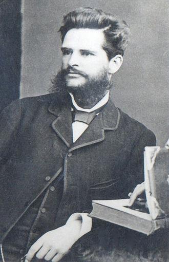 Pedro José Domingo de Guerra - Image: Pedro José Domingo de Guerra, en un retrato al daguerrotipo de 1848