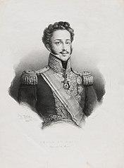 Pedro Primeiro, Imperador do Brasil