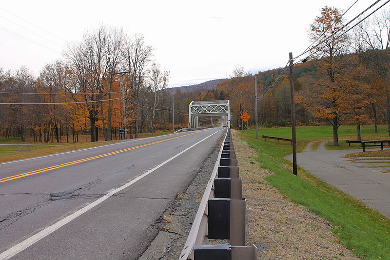 File:Pennsylvania Route 29 south in Eaton Township, Wyoming County.JPG