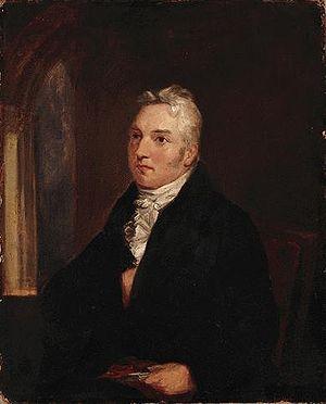 English: Samuel Taylor Coleridge, poet