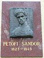 Petőfi Sándor Plaque Bicske.jpg