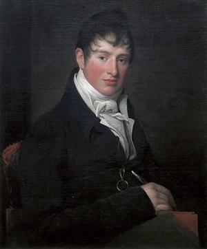 Peter Bayley (poet) - Peter Bayley (1778-1823)