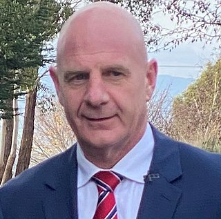2021 Tasmanian state election