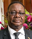 Peter Mutharika: Age & Birthday