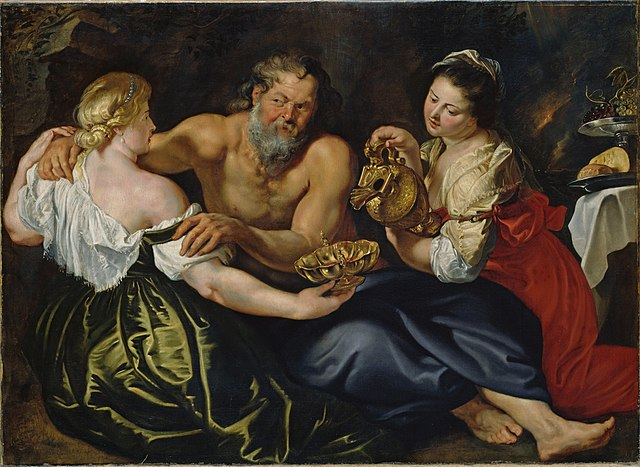 File:Peter Paul Rubens - Lot and his daughters in a rock grotto ...