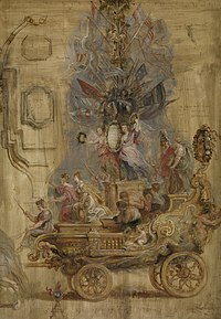 Peter Paul Rubens - The Triumphal Car of Kallo - WGA20447.jpg