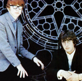 Peter and Gordon in 1966
