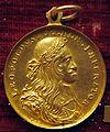 Peter seel, med. di leopoldo I imp, 1657-1665 ca., oro.JPG