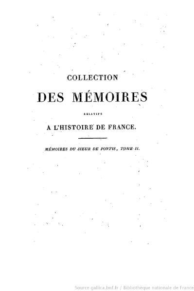 File:Petitot - Collection complète des mémoires relatifs à l'histoire de France, 2e série, tome 32.djvu