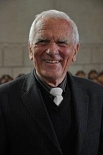 Petr Pokorný (theologian) Czech professor