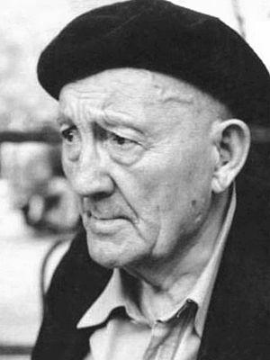 Petre Țuțea - Image: Petre Țuțea