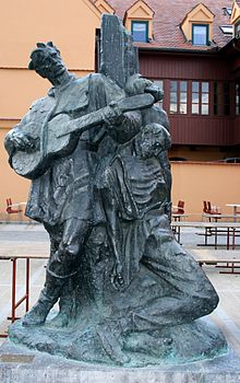 Balade Petrice Kerempuha Wikipedija