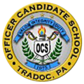Philippine Army Officer Candidate School (PAOCS) Logo.png