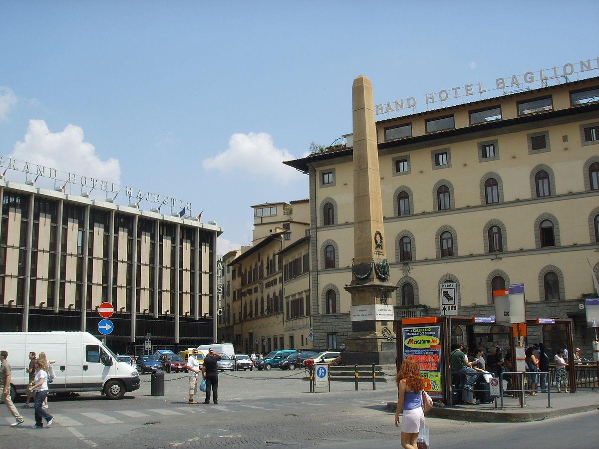 Hotel Vicino Firenze Economici