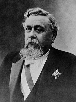 Picture of Clément Armand Fallières