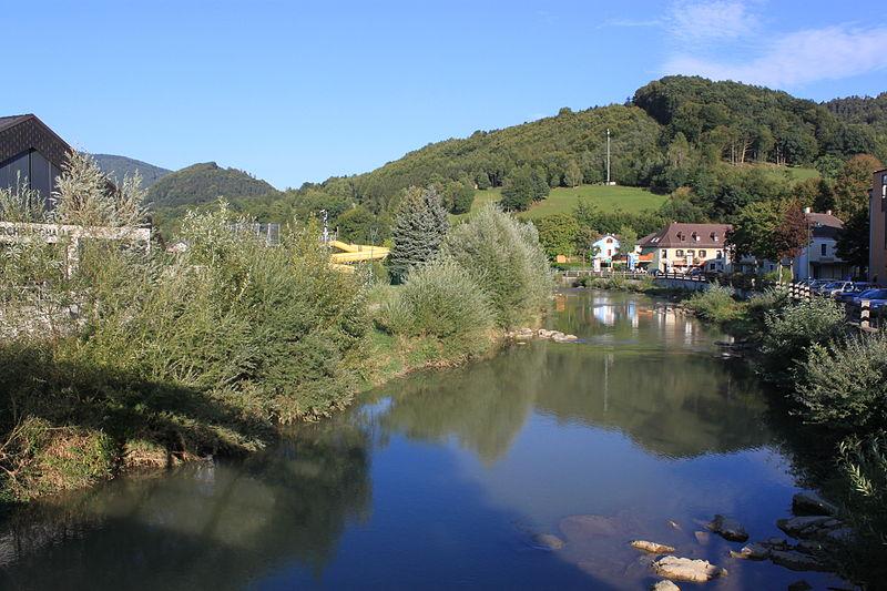 File:Pielach in Kirchberg an der Pielach 02.jpg