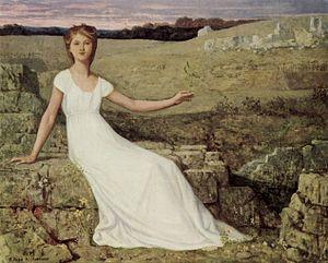 1872 in art - Image: Pierre Cécile Puvis de Chavannes 007