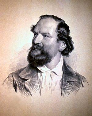 Peter Johann Nepomuk Geiger - Image: Pieter Johann Nepomuk Geiger 00