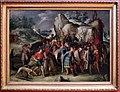 Pieter bruegel il giovane, san paolo condotto a damassco dopo la conversione, 1610 ca. 01.jpg