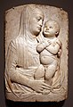 Pietro lombardo (bottega), madonna col bambino, 1475-85 ca.jpg