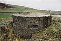 Pillbox on outskirts of Finstown - geograph.org.uk - 322415.jpg